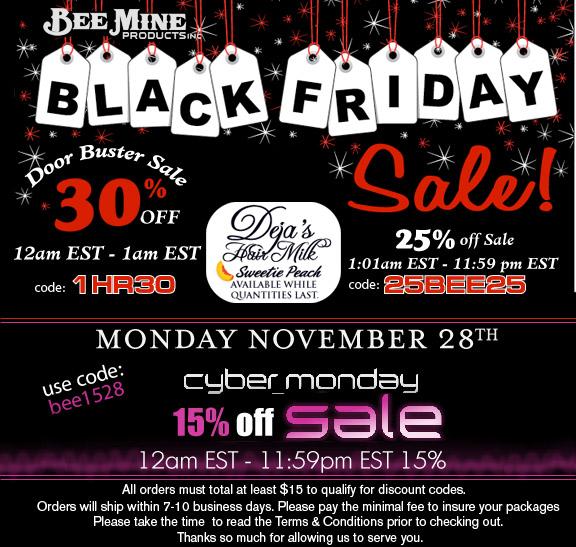 Alien Bees Black Friday Sale: Black Friday Sales